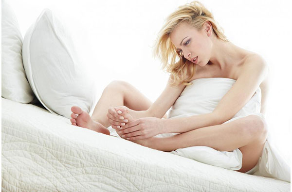 Leg cramps pain during pregnancy