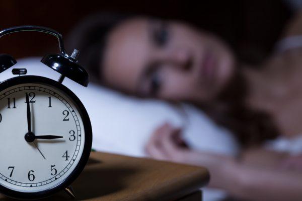insomnia pregnancy